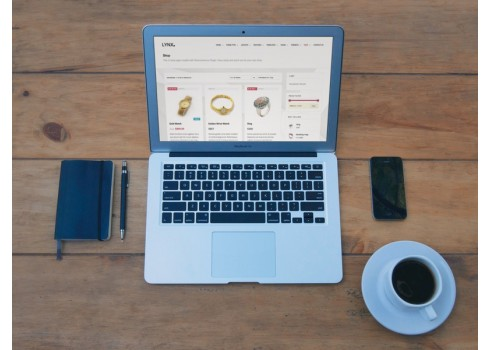 電子商務面面觀-電子商務市場概況