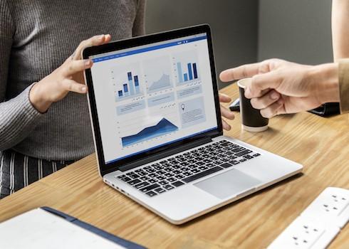 想讓Google更喜歡你的網站?從解析數據讓使用者愛上它開始!(一)