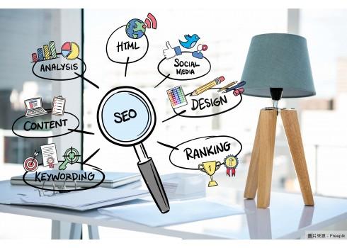 網站內容優化之道 ─以室內設計網站為例