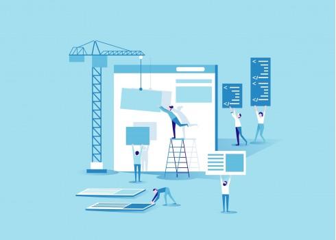 網路行銷效果之關鍵-做一個客戶想看的網站