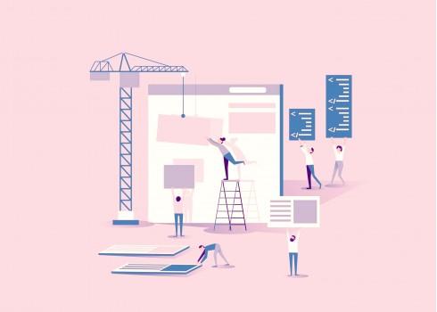 現代企業家的理想-做個吸引人的網站