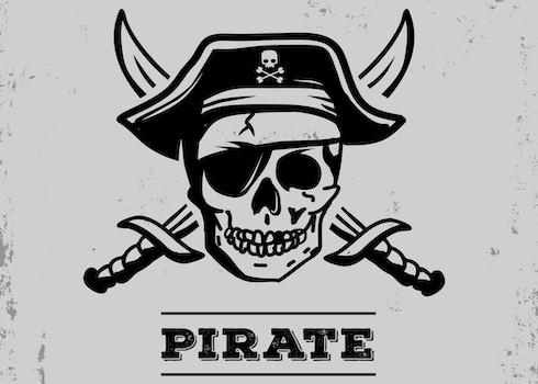 【Google演算法時光機】海盜演算法更新 (DMCA Penalty)