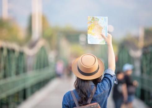 從消費者意圖出發吧!奇寶協助旅遊產業結合意圖 提升曝光成長234.2%