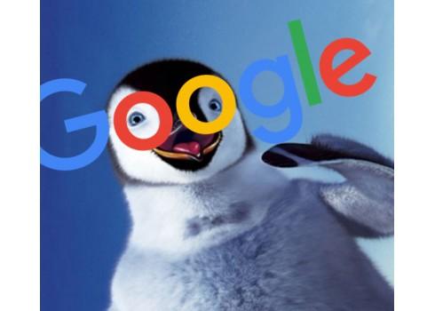 Google企鵝更新又來了!莫急莫慌莫害怕!
