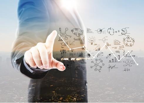 掌握網路市場並不難,網站經營策略分析二三步
