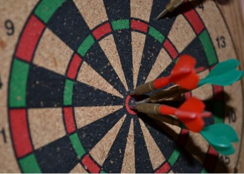 精準行銷目標市場定位三步驟