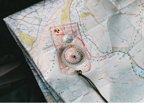 GPS 品牌定位法,從消費者的心出發