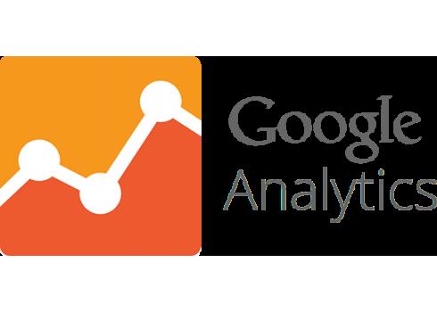 Google Analytics分析的L