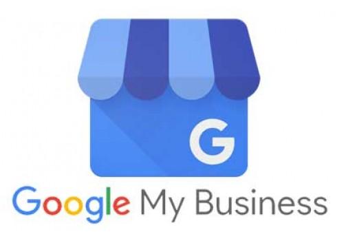 兩步驟更換Google我的商家照片