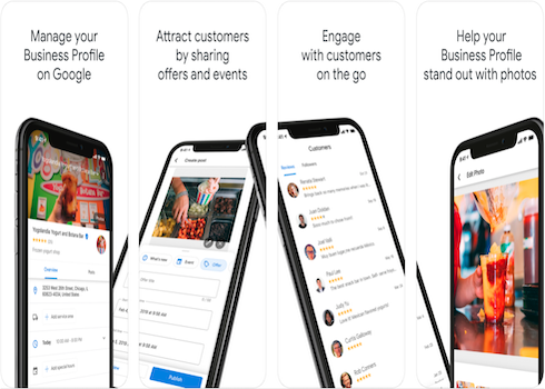 3步驟建立Google我的商家,讓全世界都能看見你