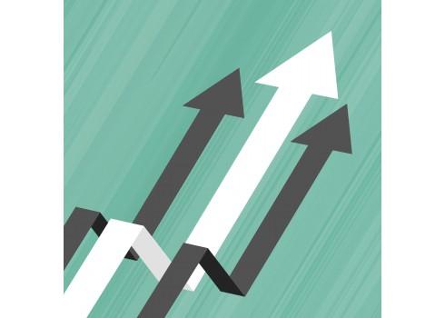 搜尋五大趨勢,提升你的收益!
